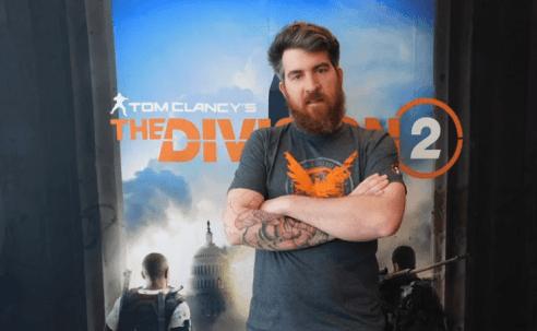 James Norris platica sobre la creación de The Division 2