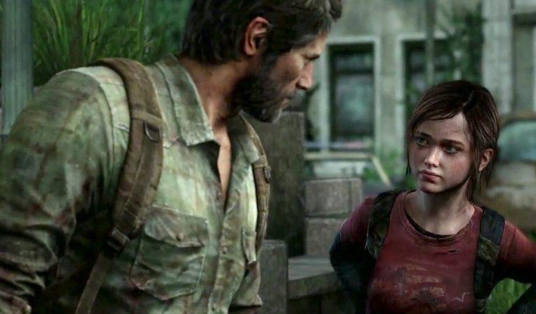 Checa el crossover de The Last of Us con The Mandalorian