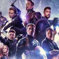 Avengers: End Game y su alfombra morada