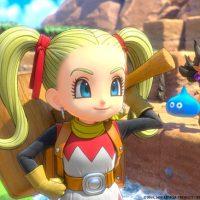 Dragon Quest Builders 2 la preventa y el DLC