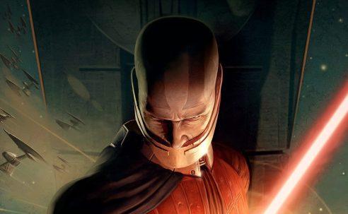 Nueva película de Star Wars basada en KOTOR