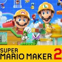 Usuario de Super Mario Maker 2 recrea el nivel 1-1 de Super Mario Bros… ¡pero en vertical!