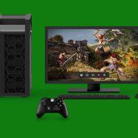 La Xbox Bar ya llegó.