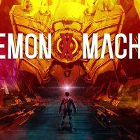 Revelan tráiler extendido de Daemon X Machina
