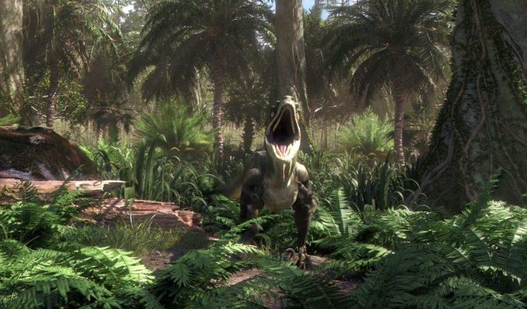 Nueva animación de Jurassic World camino a Netflix