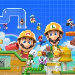 Súper Mario Maker 2 la espera terminó