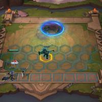 Teamfight Tactics es un nuevo modo para League of Legends