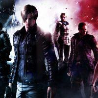 Así se ven Resident Evil 5 y 6 en Switch