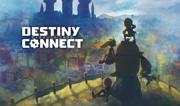 Destini Connect -Tick-Tock Traveles- muestra nuevo gameplay