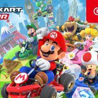 Super Horn es otro ítem que estará disponible en Mario Kart Tour