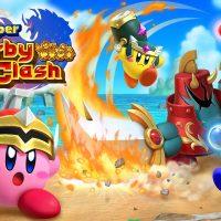 Mira estos tiernos pasos de baile de Kirby