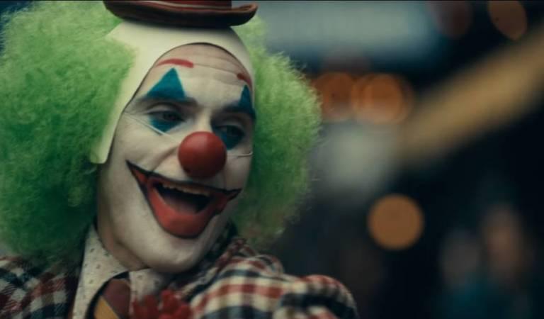 «Joker» pronto superará en ganancias a «Infinity War»