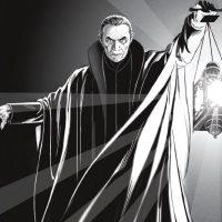 Se anunció novela gráfica de Drácula con Bela Lugosi como protagonista