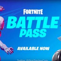 Se filtró el tráiler de Fortnite Capítulo 2 – Battle Pass