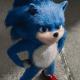 Se filtran imágenes de la nueva apariencia de Sonic en el Live Action