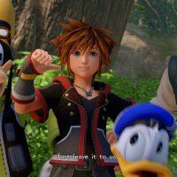 Te contamos los detalles del DLC de Kingdom Hearts III Re:Mind