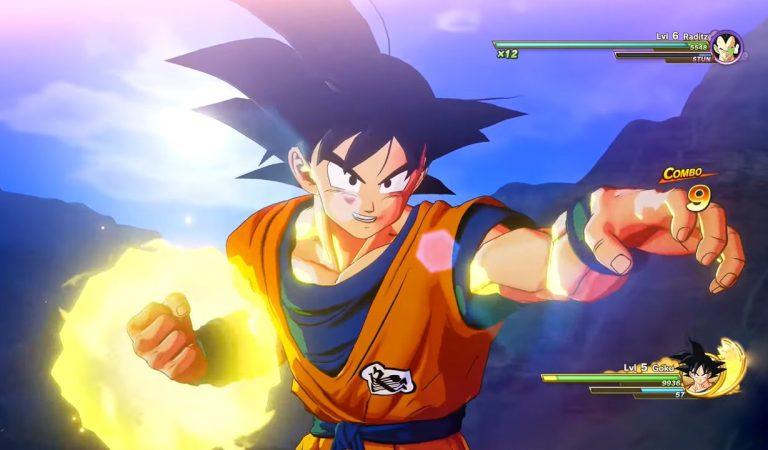 Conoce cuántas horas tardarás en acabar Dragon Ball Z: Kakarot