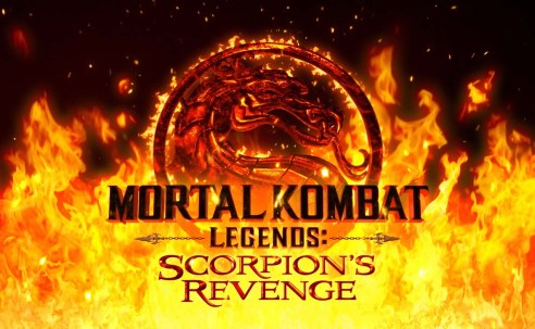 VIDEO | Tráiler de Mortal Kombat Legends: Scorpion's Revenge