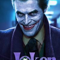 Fans piden a DC fichar a Willem Dafoe como el Joker