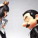Lanzarán figuras de Mario Bros como personajes de Pulp Fiction