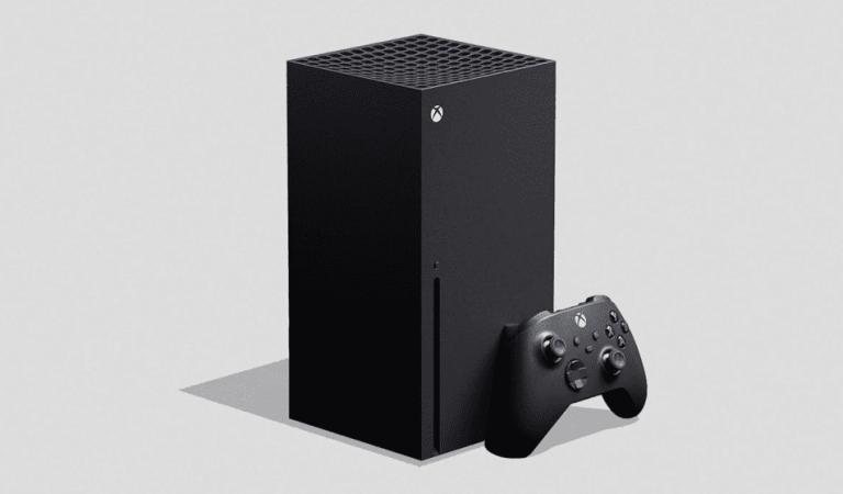 Ya hay fecha de preventa para Xbox Series X|S en México