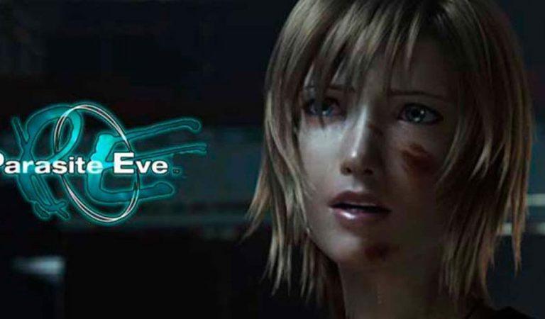 Productor del Remake Final Fantasy VII no quiere ignorar Parasite Eve