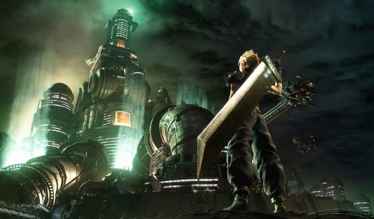 Ya está disponible el DLC gratuito para Final Fantasy VII Remake