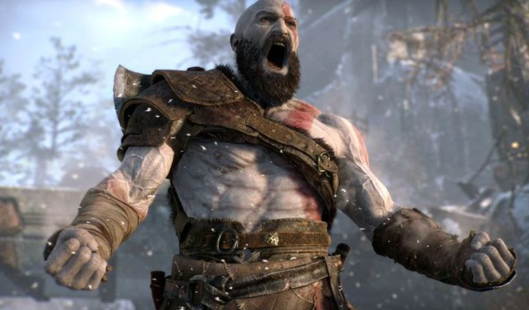 [OFICIAL] El nuevo título de God of War ha sido retrasado