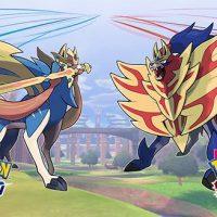 Tráiler y nuevo mapa en Pokémon Sword and Shield