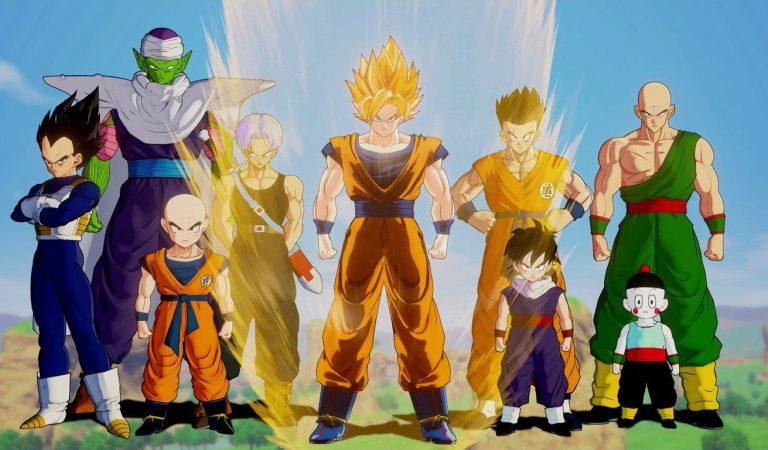 Dragon Ball es la principal fuente de ingresos para Toei Animation