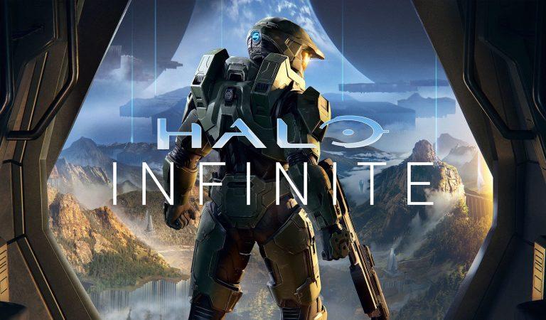 Fanart nos deja imaginar un Xbox Serie S de Halo Infinitie
