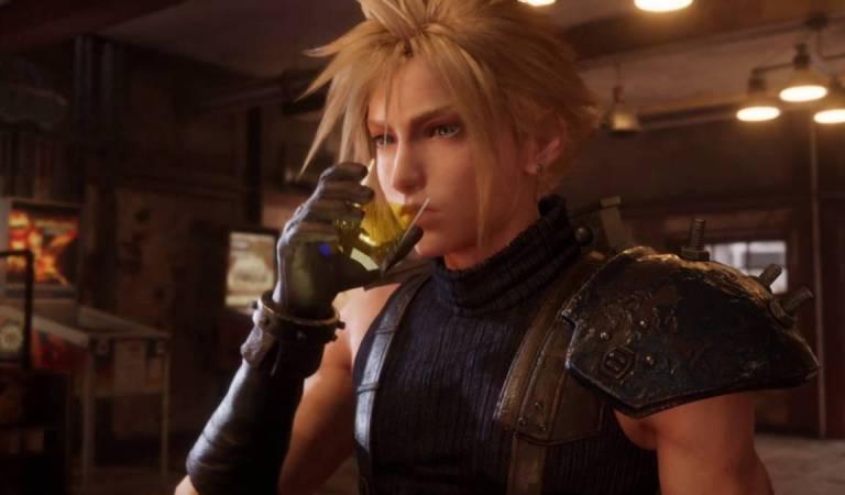 ¿Cuánto tardarás en terminar Final Fantasy VII Remake?