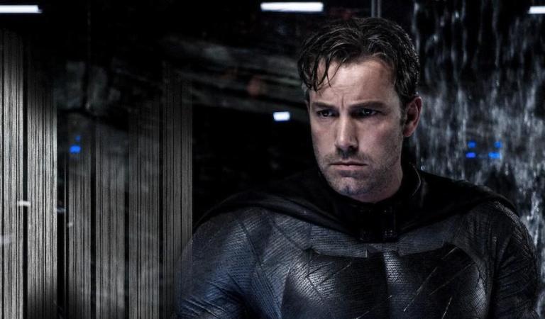 [Rumor] La única condición que pone Ben Afflect para volver como Batman