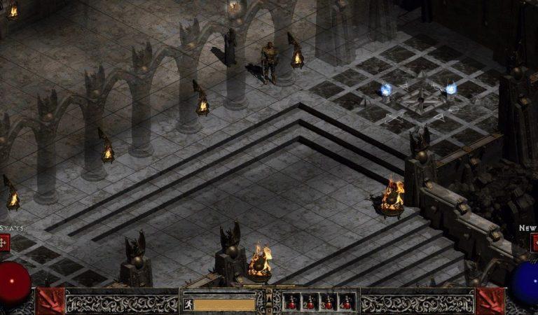 RUMOR | Una remasterización de Diablo II está en desarrollo