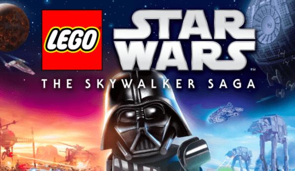 [RUMOR] Fecha de estreno de LEGO Star Wars: The Skywalker Saga