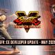 Anuncian que llegará nuevo contenido a Street Fighter V