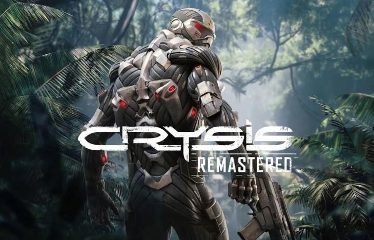 Microsoft Store revela fecha de lanzamiento de Crysis Remastered