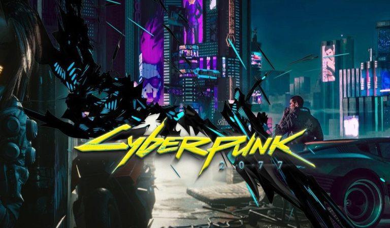 Nuevos artes conceptuales de los personajes de Cyberpunk 2077