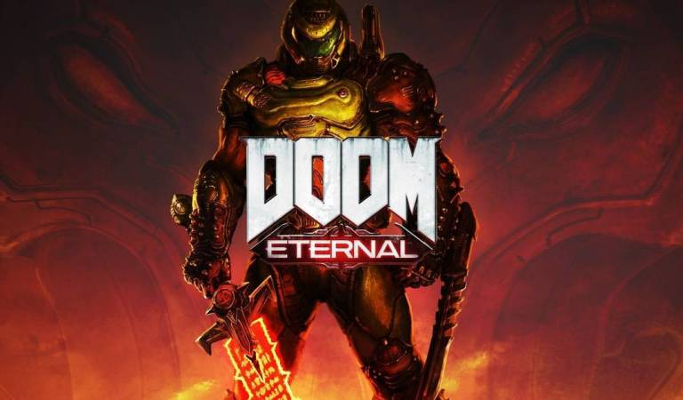 DOOM Eternal llega a Xbox Game Pass