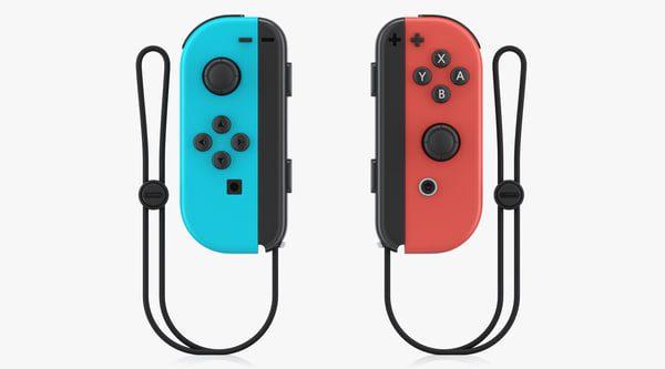Nintendo se disculpa por el Joy-Con de la Nintendo Switch