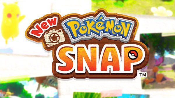 Nintendo anunció Pokémon Snap para Switch
