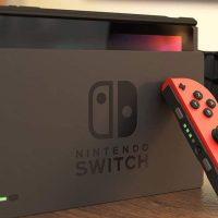 Llegó una nueva actualización para Nintendo Switch