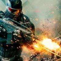 VIDEO   Crysis Remastered sorprende por sus gráficos en Switch