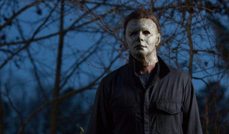 Revelan nueva imagen de Halloween Kills