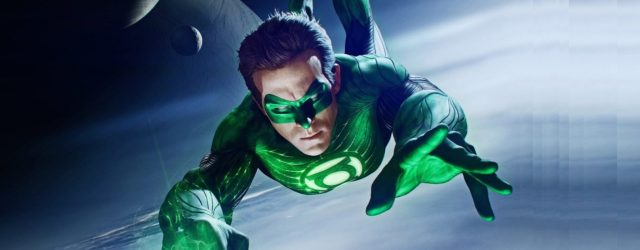 Ryan Reynolds regresa como Green Lantern