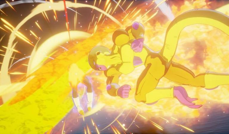 Freezer está de vuelta en un DLC para Dragon Ball Z: Kakarot