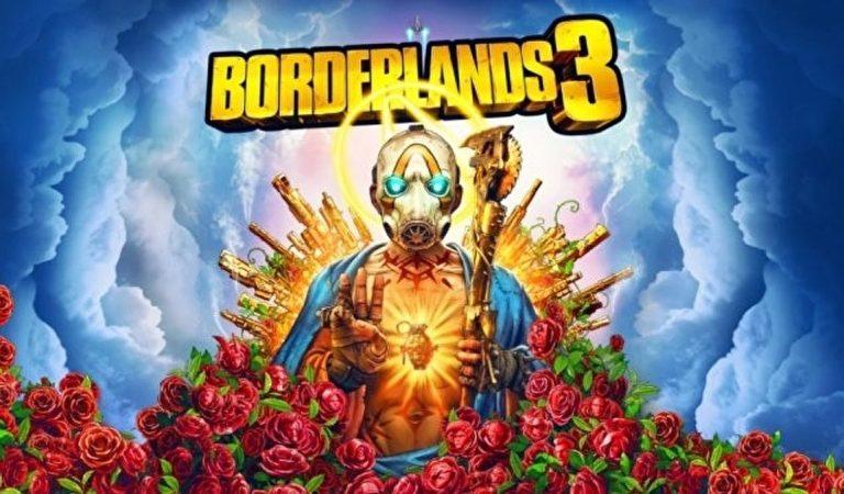 [VIDEO] Dan a conocer escena eliminada de Borderlands 3