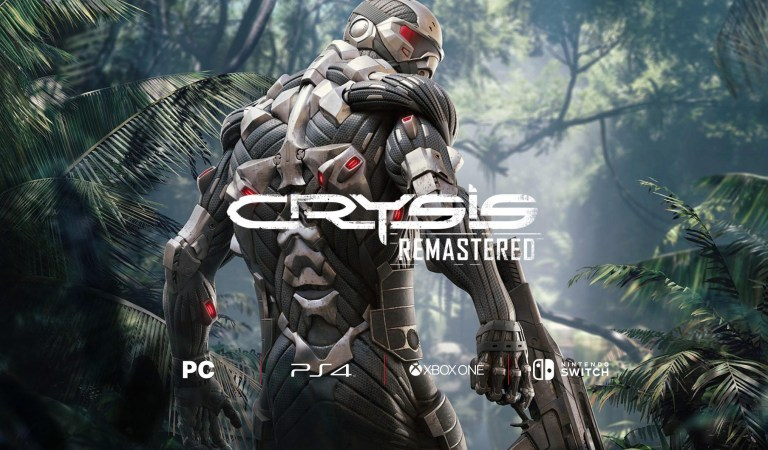 [VIDEO] Lanzan video comparativo en 8K de Crysis Remastered