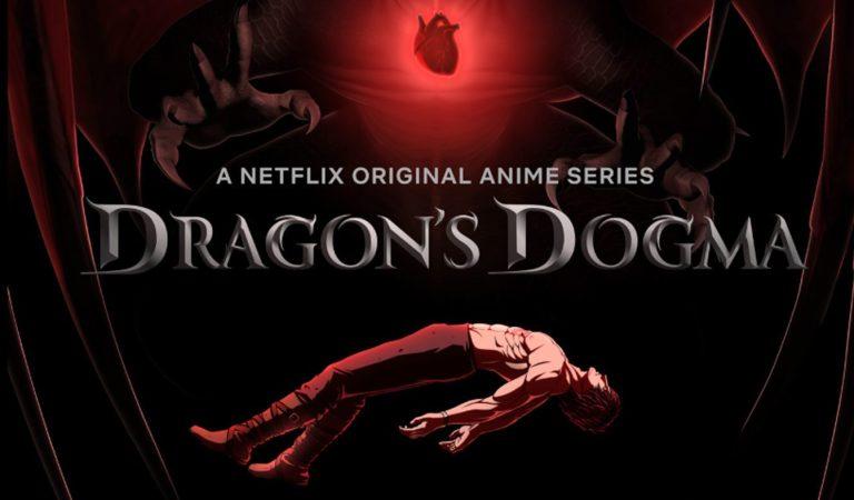 [RESEÑA] Dragon's Dogma de Netflix