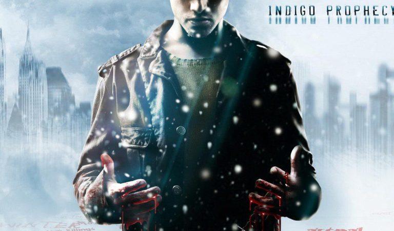 [Editorial] 15 años de Indigo Prophecy